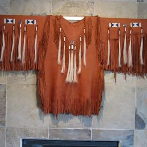 MEN'S REGALIA